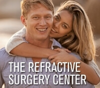 The Refractive Surgery Center, Bilateral Lasik offer